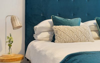 Top Tips to Improve Your Sleep