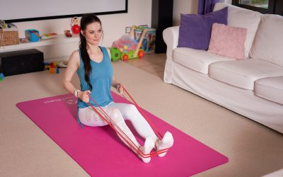 How to Train at Home Effectively?
