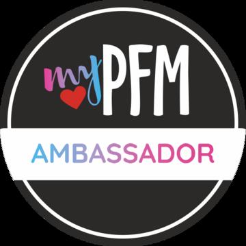 my pelvic floor muscles ambassador