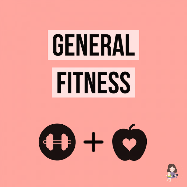 Home Edition - General Fitness - EN