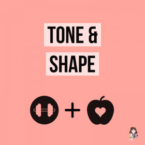 Home Edition - Tone and Shape - EN