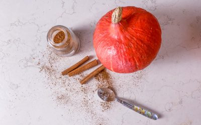 Pumpkin-Spice Up Your Fall With This Recipe